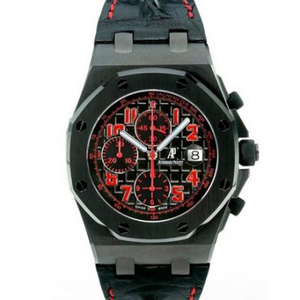Audemars Piguet 26186SN.OO.D101CR.01 Royal Oak Offshore Series