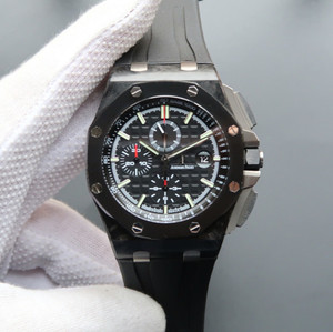 Audemars Piguet 26400AU.OO.A002CA.01 Series Royal Oak Offshore