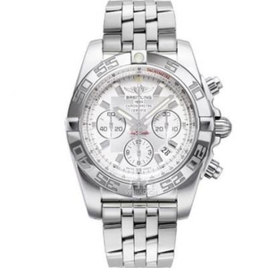 Breitling Super Ocean II Series Mechanical Chronograph Series AB011012/G684 .