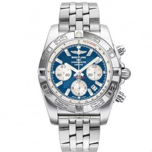Breitling Mechanical Chronograph Series AB011011/c788 Super Ocean II Series Chronograph Men's Watch