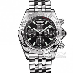 Breitling Super Marine II Series Mechanical Chronograph Series AB014012-BA52 Men's Mechanical Watch
