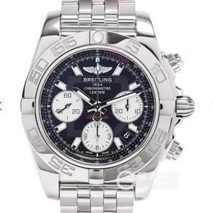 Breitling Super Ocean II Series Mechanical Chronograph Series AB014012-BA52 Men's Mechanical Watch.