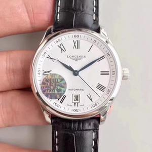 Produced by JF Factory Longines Master Series 40mm X 10MM Men's Mechanical Watch