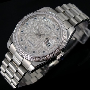 Precise and high imitation Rolex Starry Star series automatic mechanical men's watch