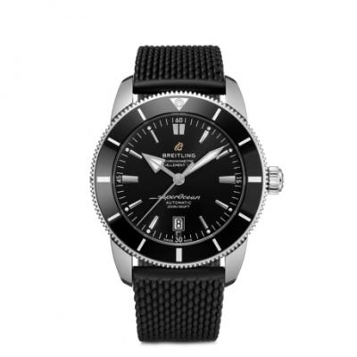 GF Breitling Super Ocean Culture II 42mm watch, the family